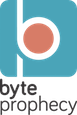 Byte Prophecy logo