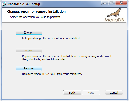 UninstallChangeDialog