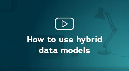 Flexible Database Schema + Hybrid Data Model | JSON