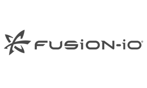 MariaDB customer: Fusion IO