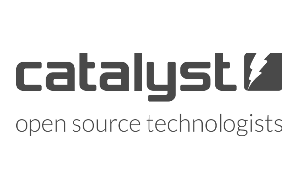 MariaDB Partner: Catalyst Open Source Technologists